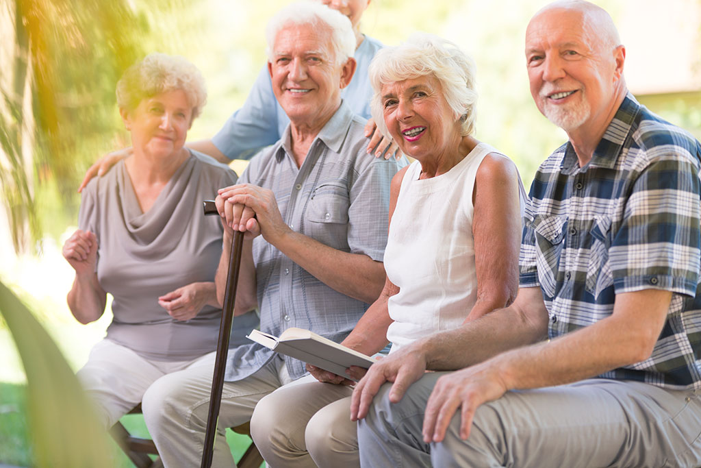 Senior-and-Elderly-Care-Living-Options