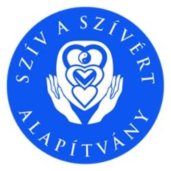 szerkesztett Szív a Szívért logó